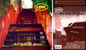 LMC ..the first 25 years