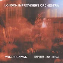 The London Improvisers Orchestra 1999